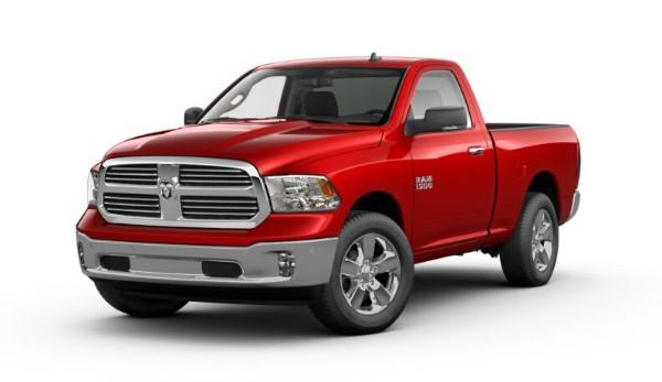 2018 Dodge RAM 1500 Sport Diesel Release Date