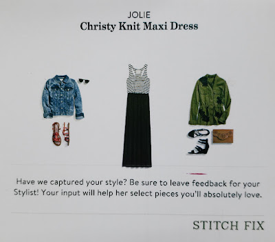 Review: Stitch Fix # 20 Unboxing & Try On