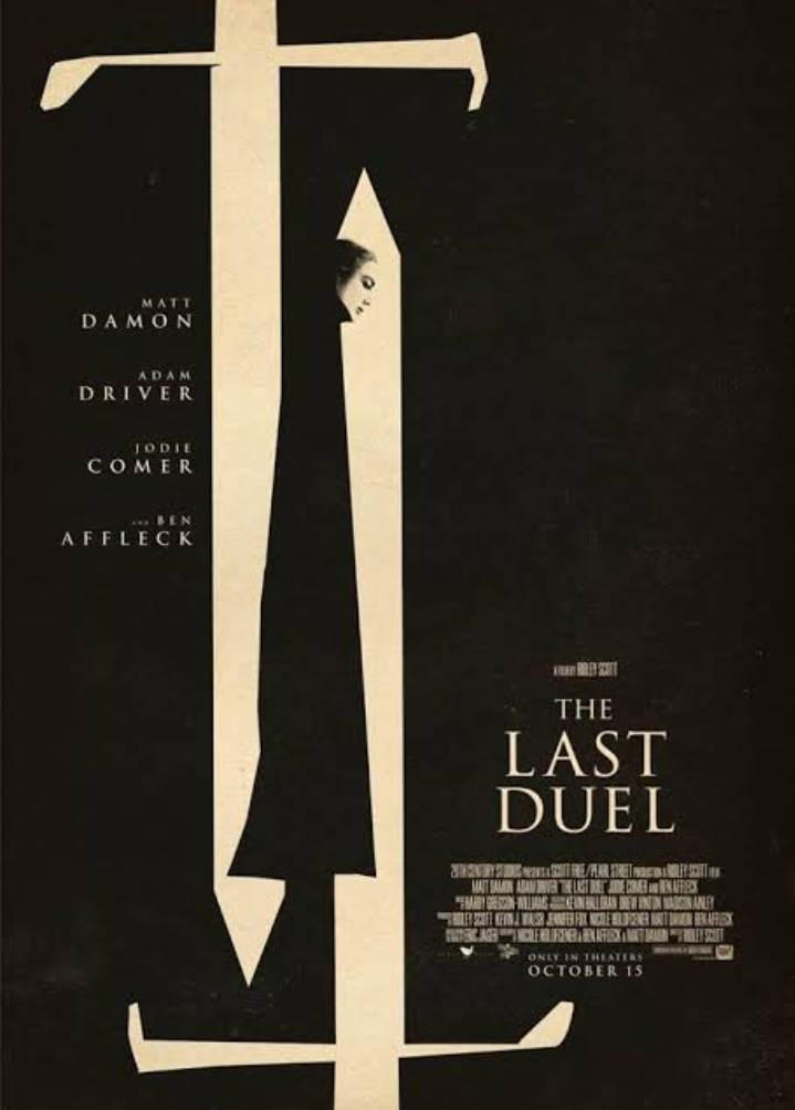 The Last Duel Full Movie Download Filmyzilla