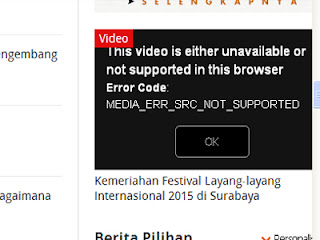 Tips Mencegah 'Autoplay' Video Pada Browser Chrome Dan Firefox