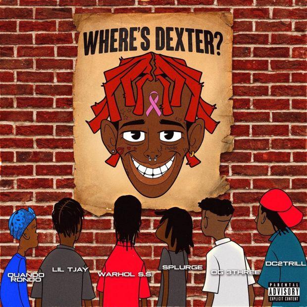 NL MP3: Famous Dex Ft. Lil Tjay – Dismissed #Arewapublisize