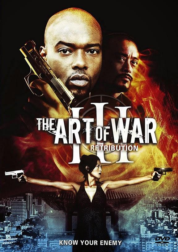 The Art of War ทำเนียบพันธุ์ฆ่า สงครามจับตาย [HD][พากย์ไทย]
