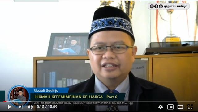 Sukses Pendidikan Jarak Jauh Nabi Ibrahim