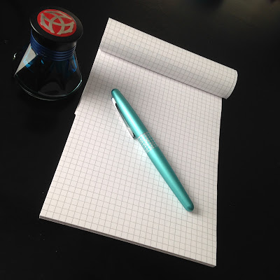 Pilot Metropolitan Retro Pop Fountain Pen Review