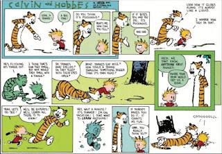 Unschooling cartoon