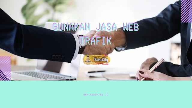 cara mempromosikan bisnis mlm menggunakan jasa web trafik indonesia