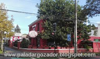 La Casa Vieja restaurante fachada