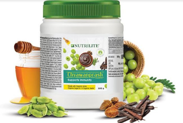 Amway India bets big on Ayurveda; Launches Chyawanprash by Nutrilite