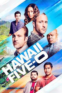 How Many Seasons In Hawaii Five-O?