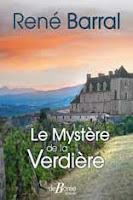 Le mystère de la Verdière