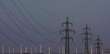 Subida de la electricidad