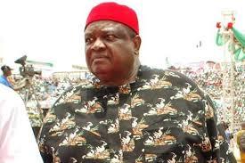 'Biafra is for  the Igbo....I am a Biafran', says Iwuanyanwu