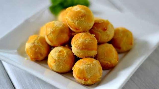 Budi Cooking - Kue Kering - Resep Membuat Kue Nastar Selai Nanas