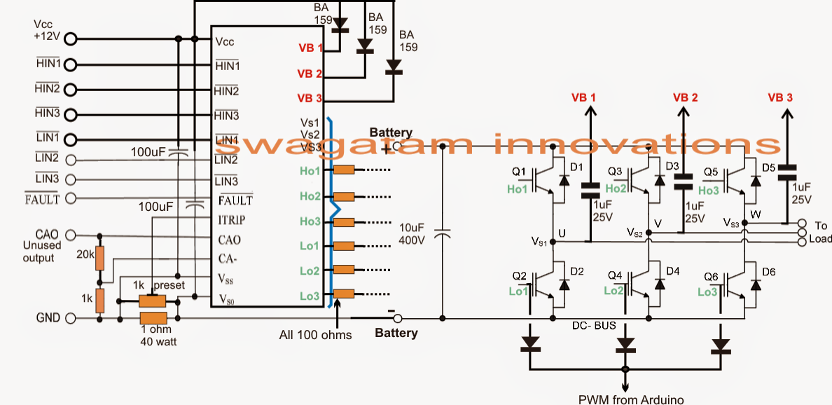 Three Phase Electric Motor Wiring Diagram On Three Images Free