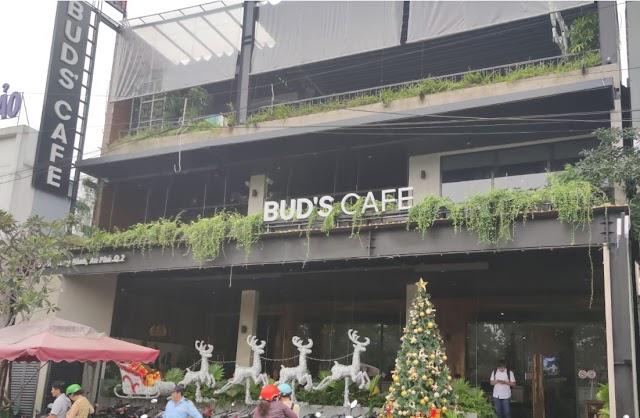 Địa chỉ BUD'S CAFE: 9 Song Hành, An Phú, Quận 2
