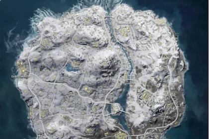 Update Terbaru versi 0.10 PUBG Mobile Membawa Map Baru dan Musim Baru, Yuk Disimak!!