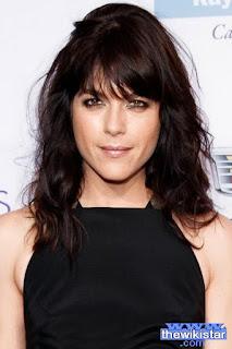 سلمى بلير (Selma Blair)، ممثلة أمريكية يهودية