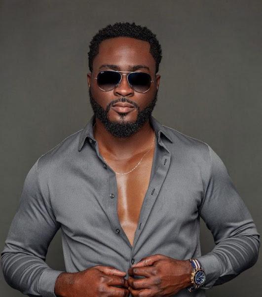 Big Brother Naija season six housemate, Pere,
