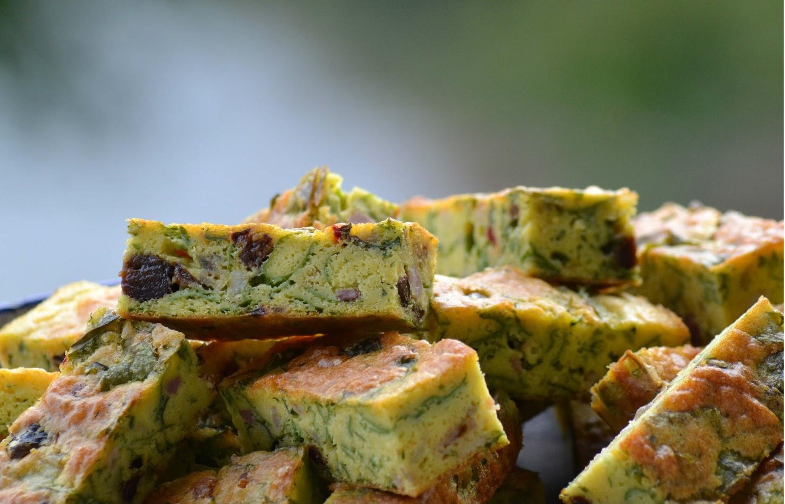 recept uit de Auvergne: Pounti