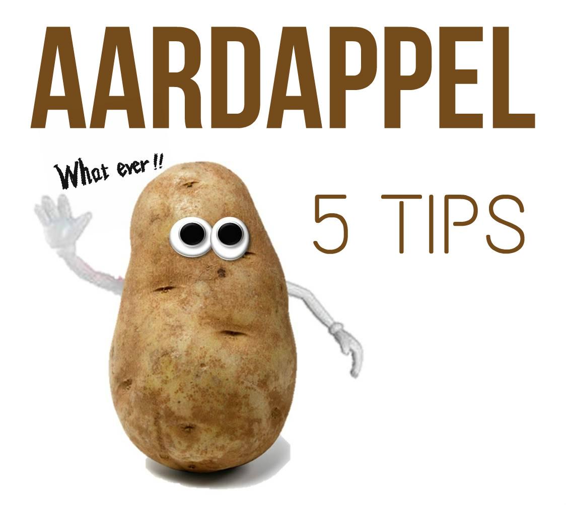 tips voor de beste aardappel, aardappelen, aardappels, tip aardappel, tips aardappel, aardappel, aardappelen, piepers telen, aardappels kiemen, aardappel kiem