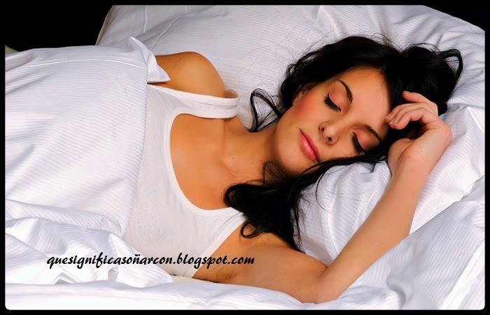 porque siempre sueño con mi ex pareja - cual es el significado de este sueño