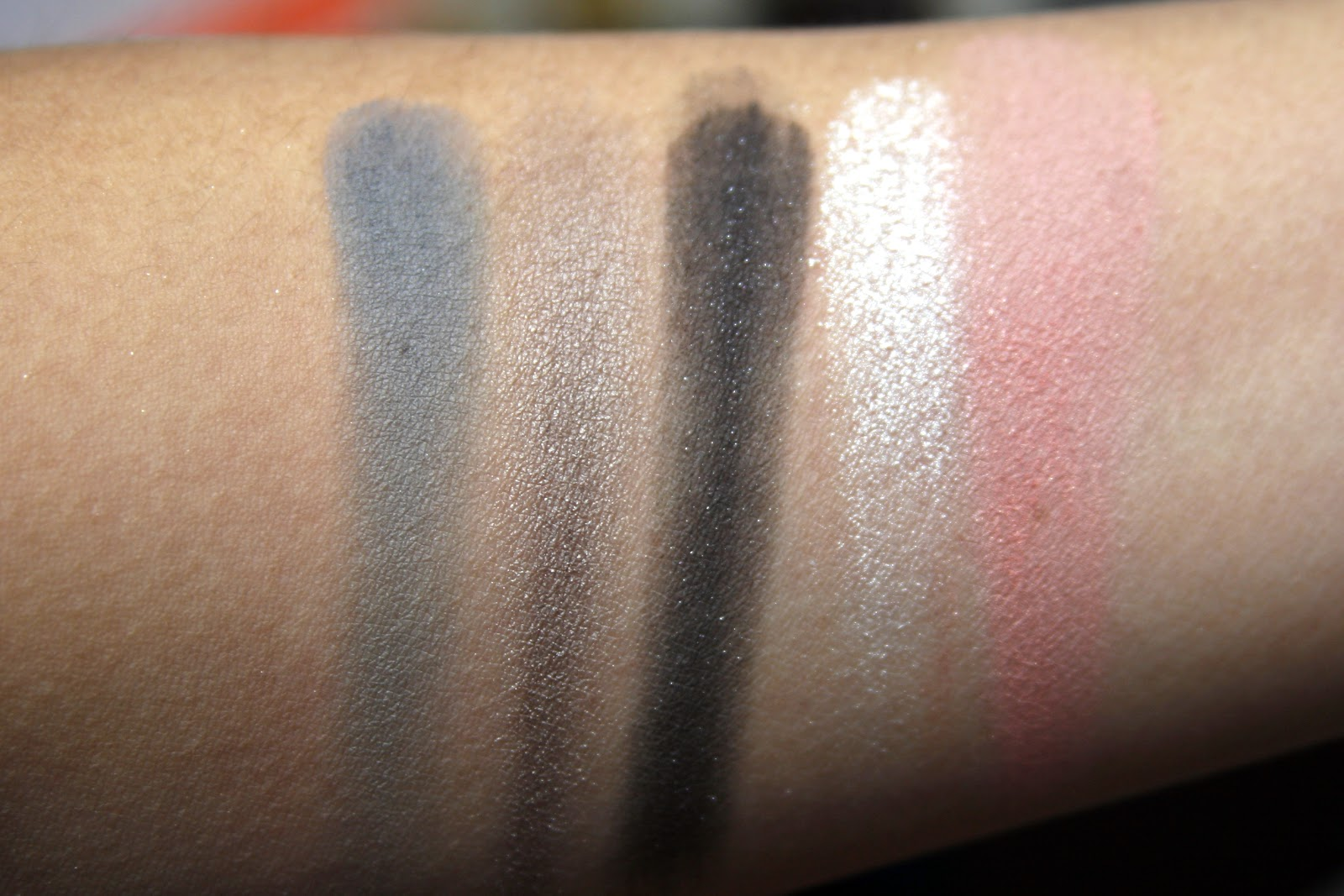 My Beauty Notebooks: Eye, Face & Lip Palettes by Sephora Collection #8