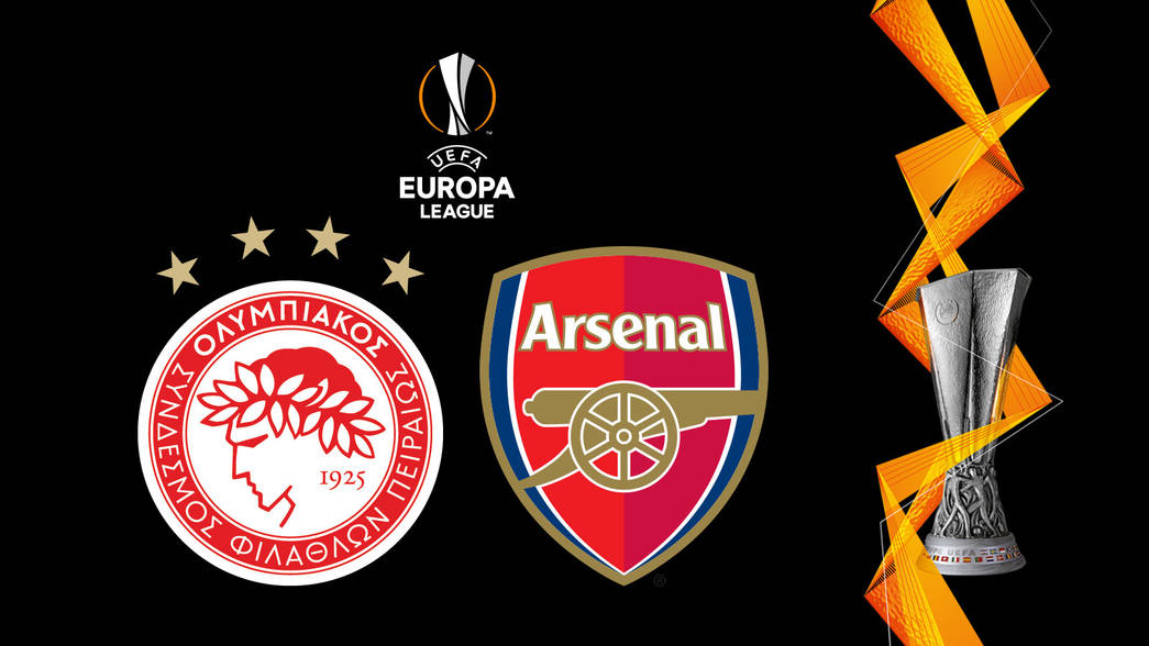 بث مباشر مباراة ارسنال واولمبياكوس