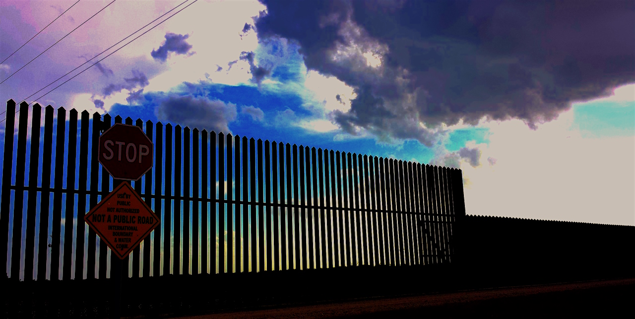the border fence consequences essay Editor's note: in light of today's news that president trump will begin constructing the border fence along our southern border, we are reposting this article, which was originally published in august 2015, detailing the mechanics, effectiveness, and cost-benefit analysis of building such a fence yes, border fences work.