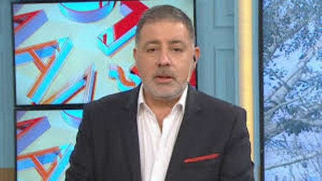 Fabi n doman ser el conductor de abogados diario for Portales del espectaculo
