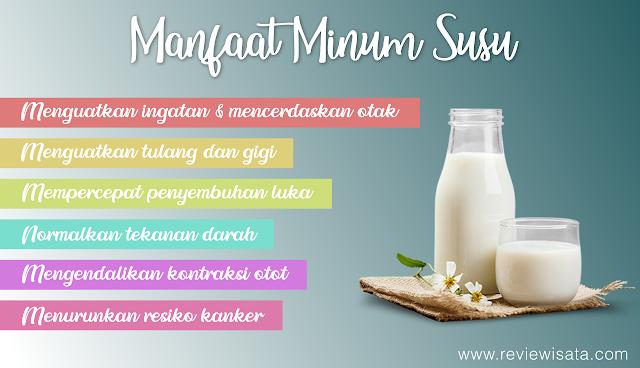 7 Kedai Susu di Jogja yang Asyik Buat Nongkrong