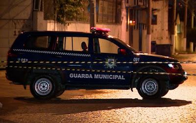 CAMPINAS - Mendigo tenta agredir Guarda Municipal durante abordagem e acaba morto