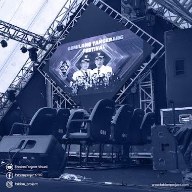 Pelaksanaan Acara untuk Kompetisi Stand Up dan Komedi Tiga Raksa, Kabupaten Tangerang