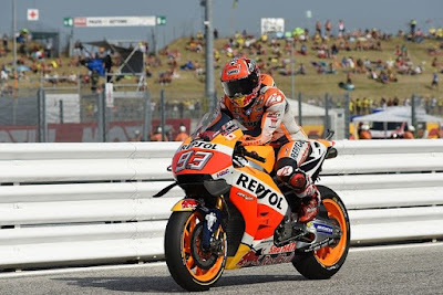 3 Insiden MotoGP yang Terjadi di Sirkuit Sepang