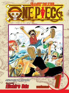 Descargar One Piece manga para Kindle