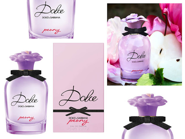 Цветочные, фруктовые Dolce & Gabanna Dolce Peony