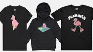 Flamingo Flim Flam Merchandise