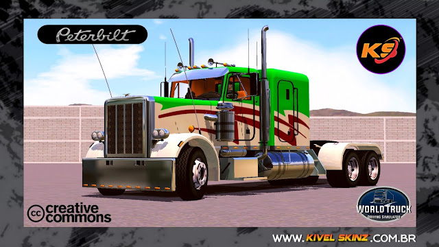PETERBILT 359 - MAVERICK TRANSPORTATION