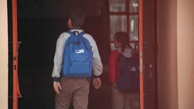Καλά στην υγεία τους οι μαθητές των σχολείων που επιστρέφουν από την Ιταλία