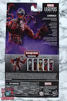 Marvel Legends Carnage (Venompool Wave) Box 03