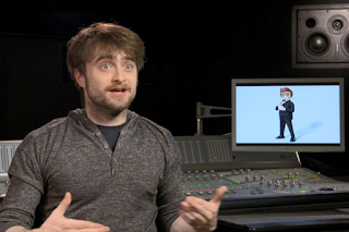 Playmobil: The Movie interview