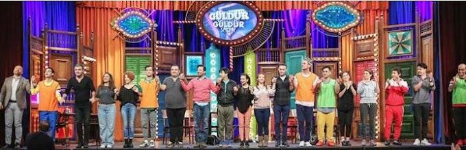 Güldür Güldür Show ekibi İzmirlilere unutulmaz bir gece yaşatmaya hazırlanıyor