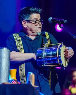 """""""La Joya del Pacífico"""": Joe Vasconcellos estrena nueva versión en vivo"""