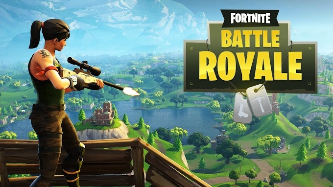 Fortnite for iOS available on App Store, but requires invite