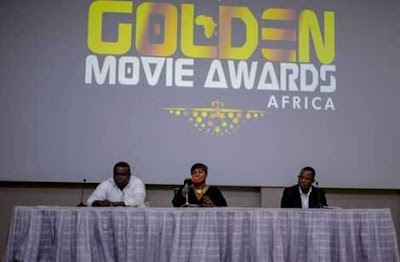 FULL LIST OF NOMINEES FOR GOLDEN MOVIE AWARDS AFRICA(GMAA) 2017