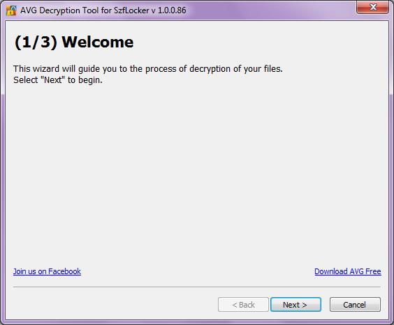 تحميل برنامج جوهن لفك التشفير مجانا