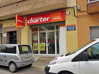Resultado de imagen de charter soneja