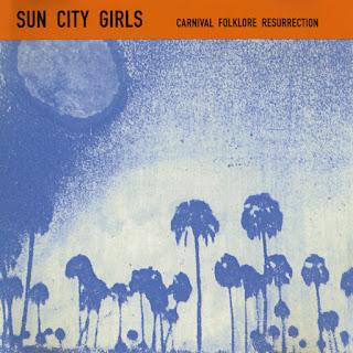Sun City Girls, Superculto