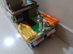 Lego cruiser 2