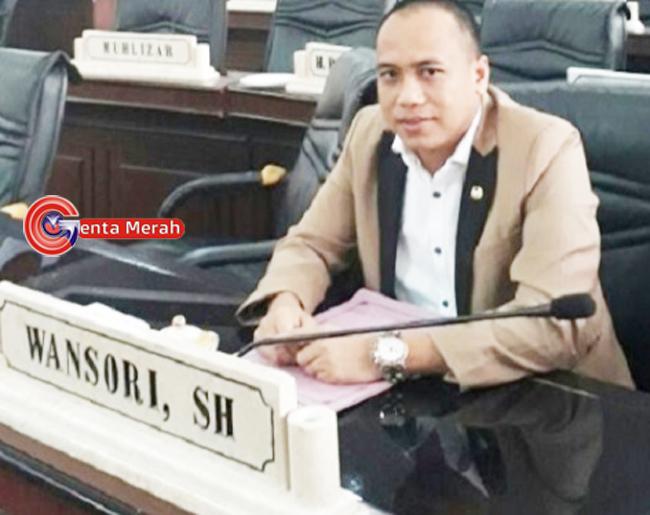 Komisi II DPRD Lampura Geram, Bank Lampung Minim Fasiltas dan Pelayanan Buruk