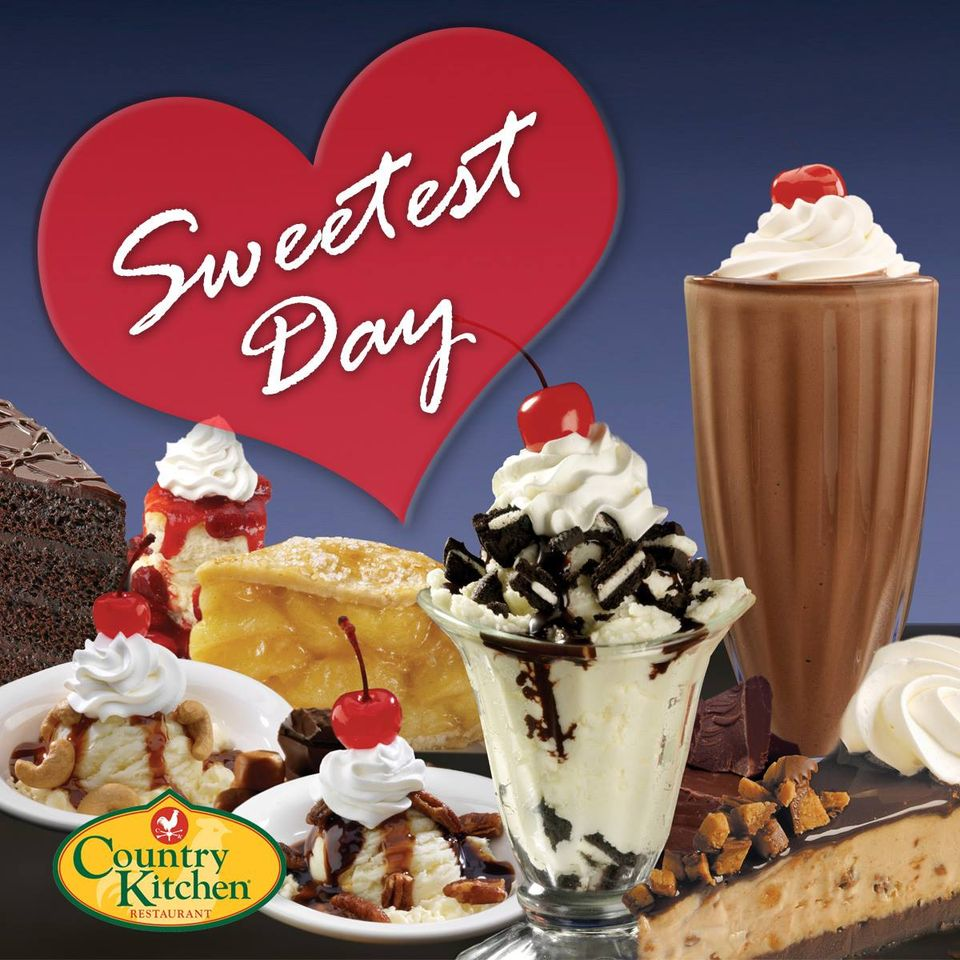 Sweetest Day Wishes Awesome Picture